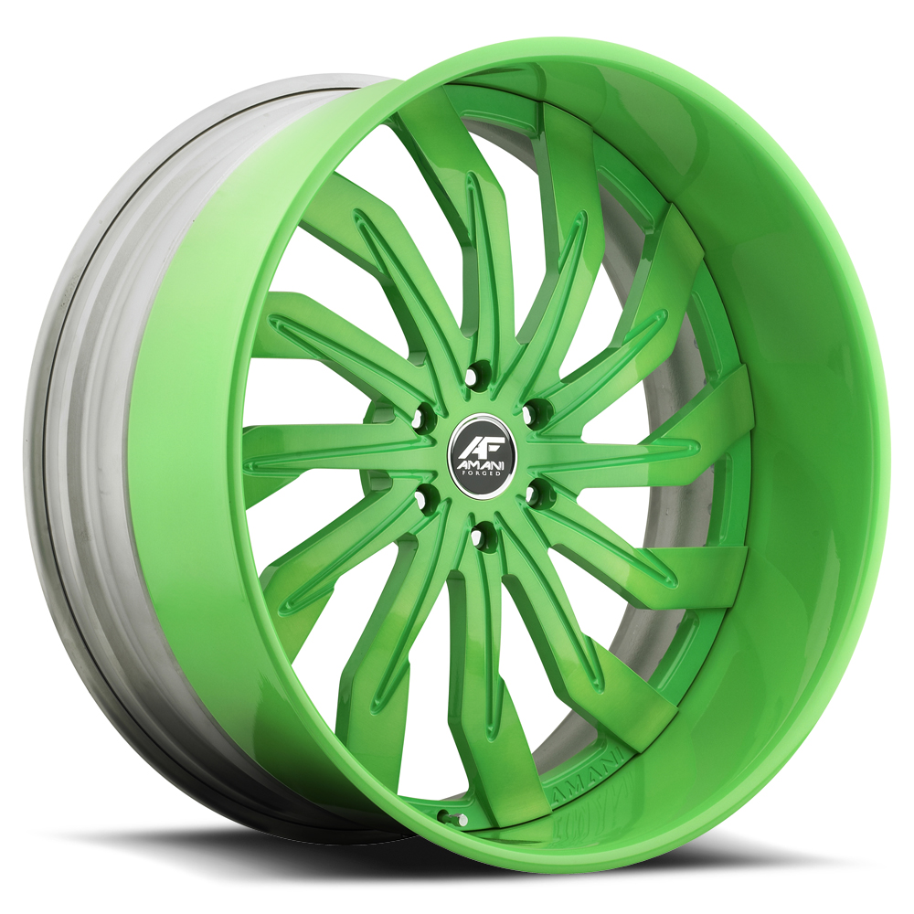 Amani Wheels Trifecta