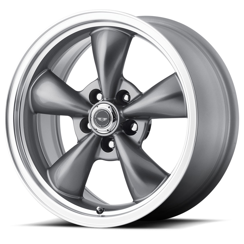 American Racing Custom Wheels AR105M Torq Thrust M