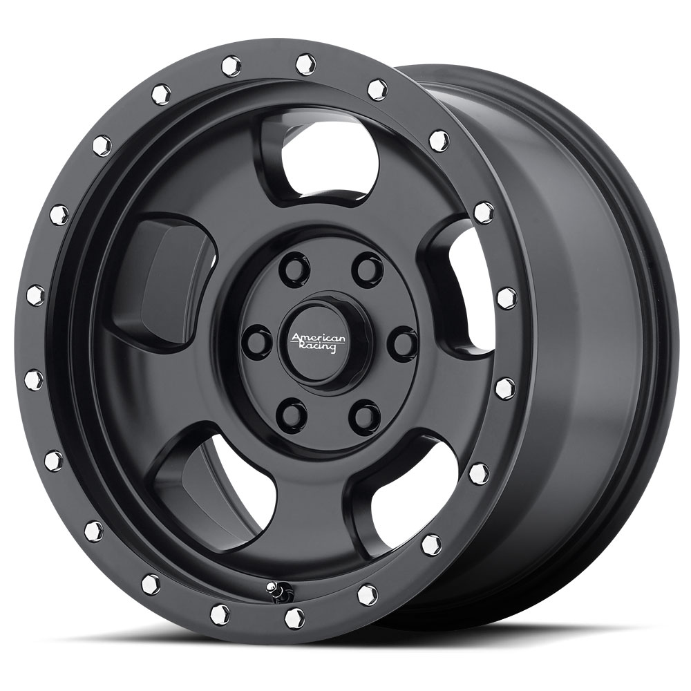 American Racing Custom Wheels AR969 Ansen Off Road