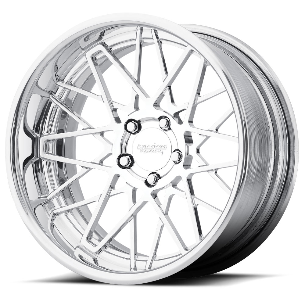 American Racing Custom Wheels VF502 Cross Up