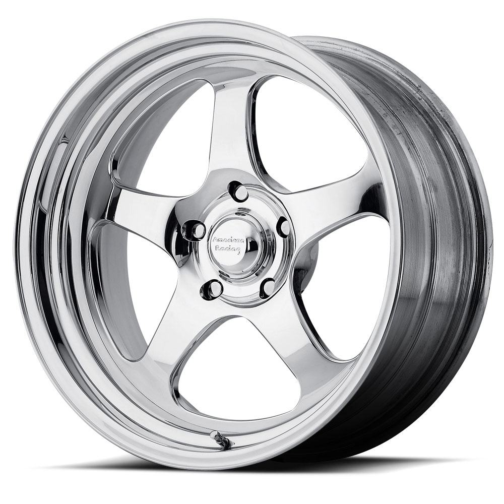 American Racing Custom Wheels VF501