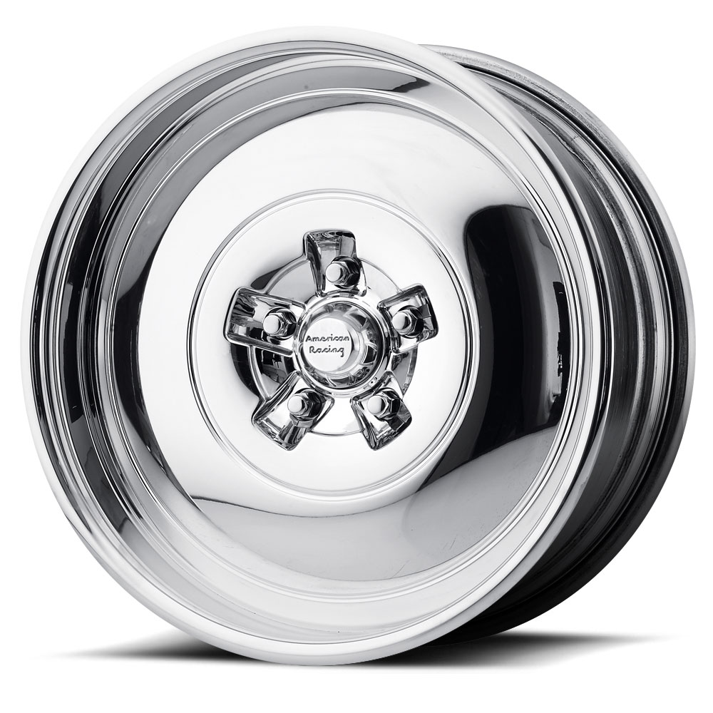 American Racing Custom Wheels VF504 El Gordo