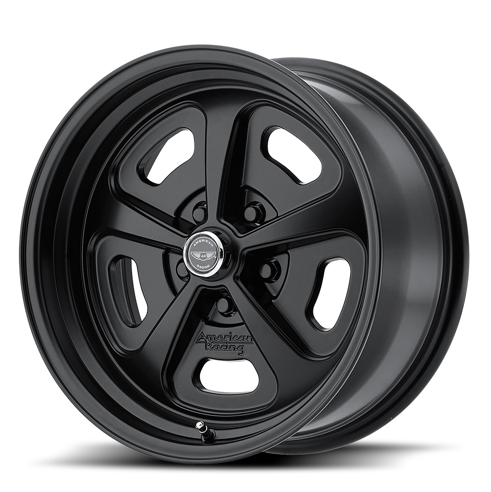 American Racing Custom Wheels VN501 500 Mono Cast