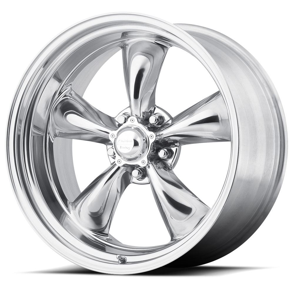American Racing Custom Wheels VN515 Classic Torq Thrust II 1-Piece