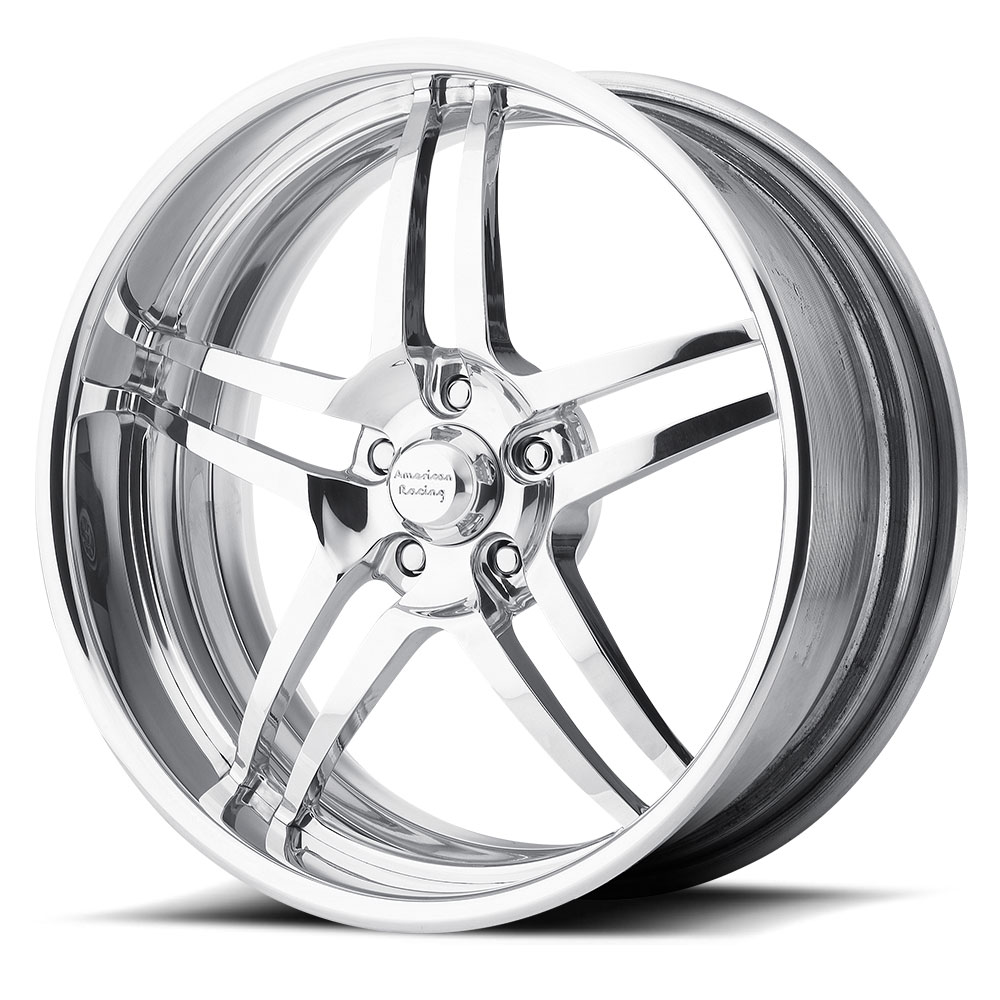 American Racing Custom Wheels VF481