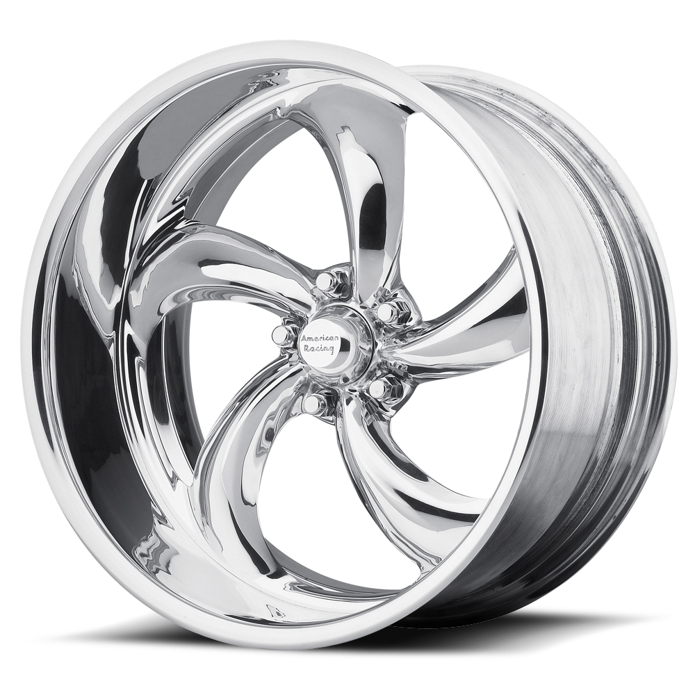 American Racing Custom Wheels VF489