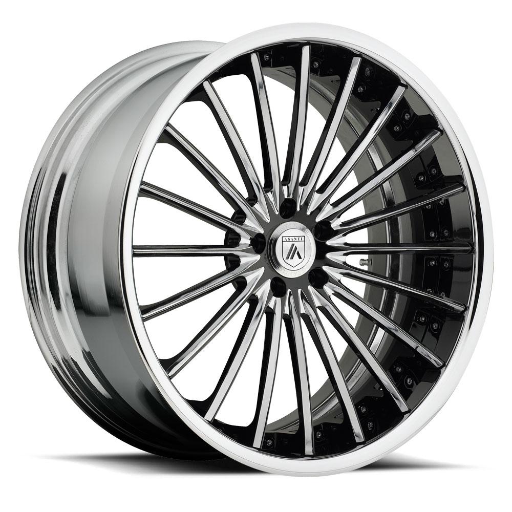CX820 C/X Concave - Asanti Wheels