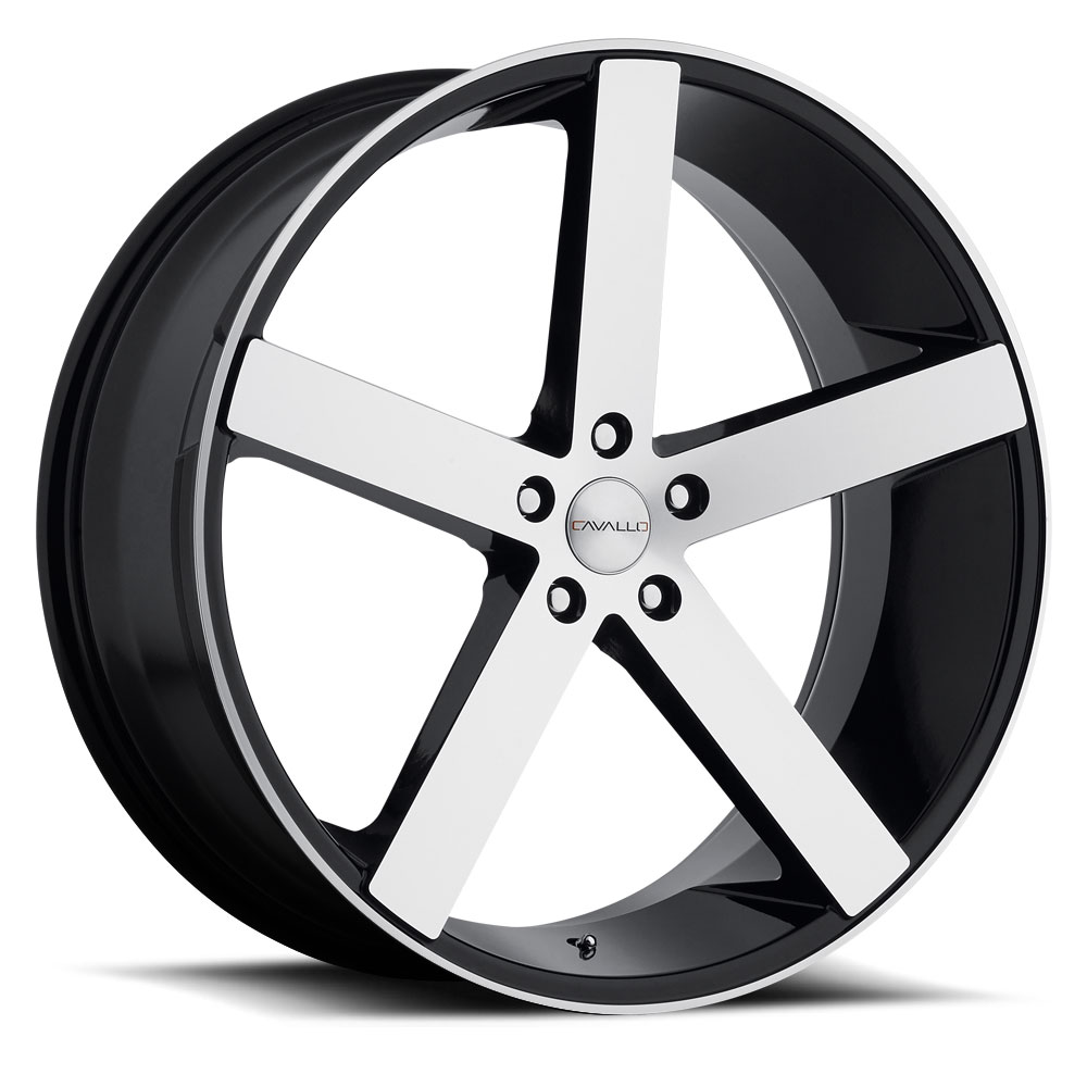 Cavallo Wheels CLV-05