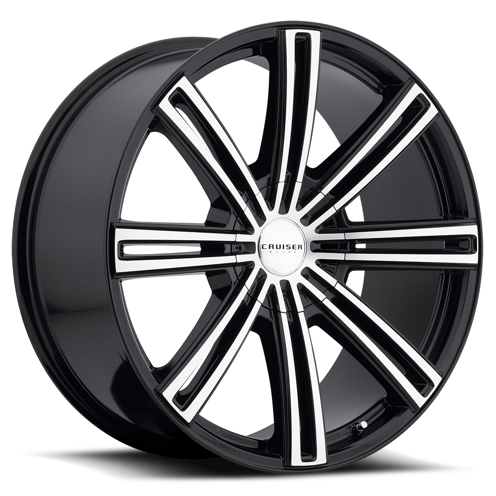 Cruiser Alloys  916 Obsession