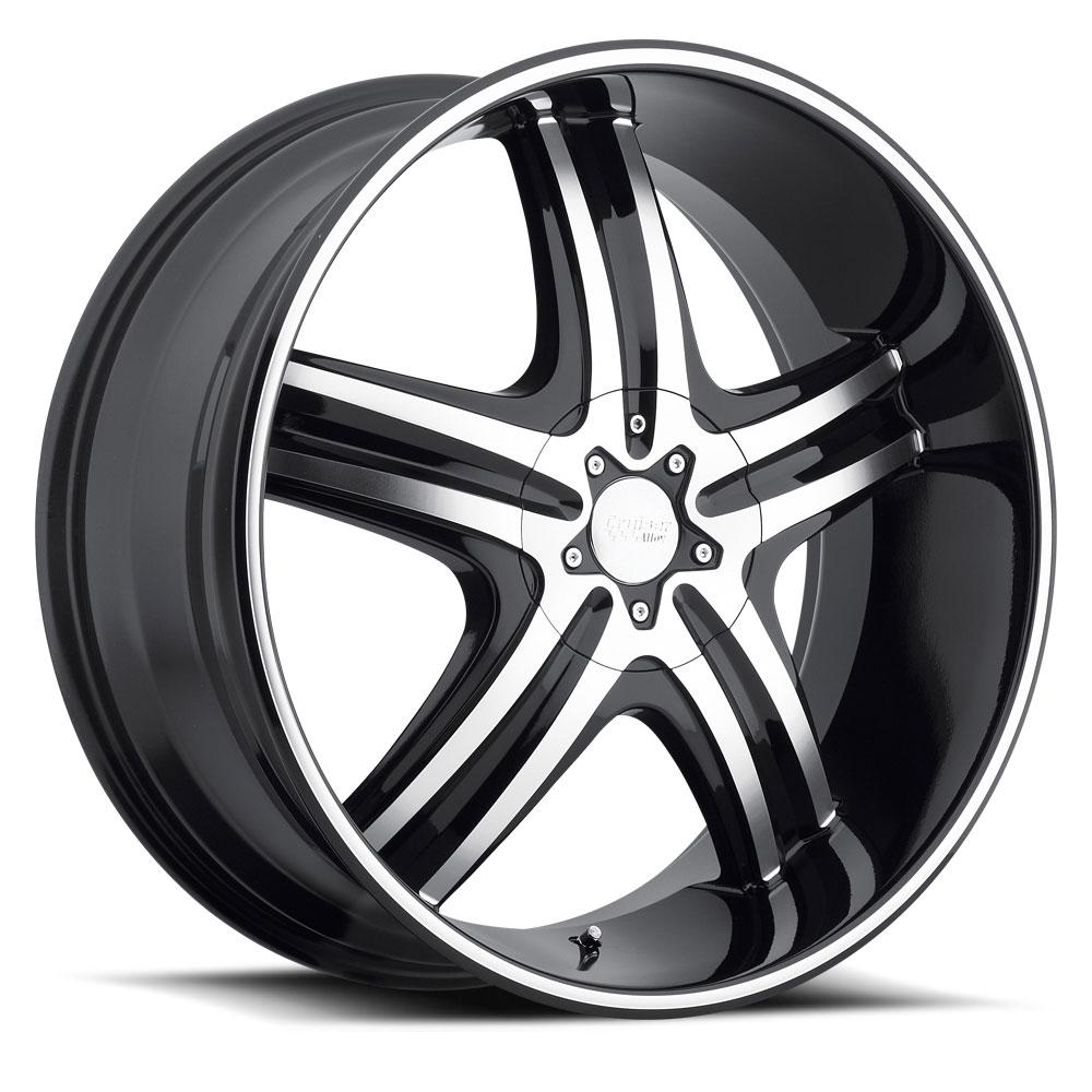 Cruiser Alloys  908 Impulse