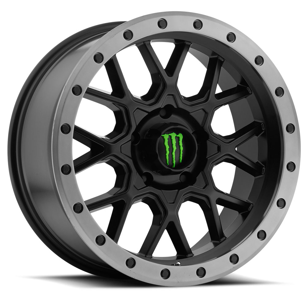 Monster Energy LE 649