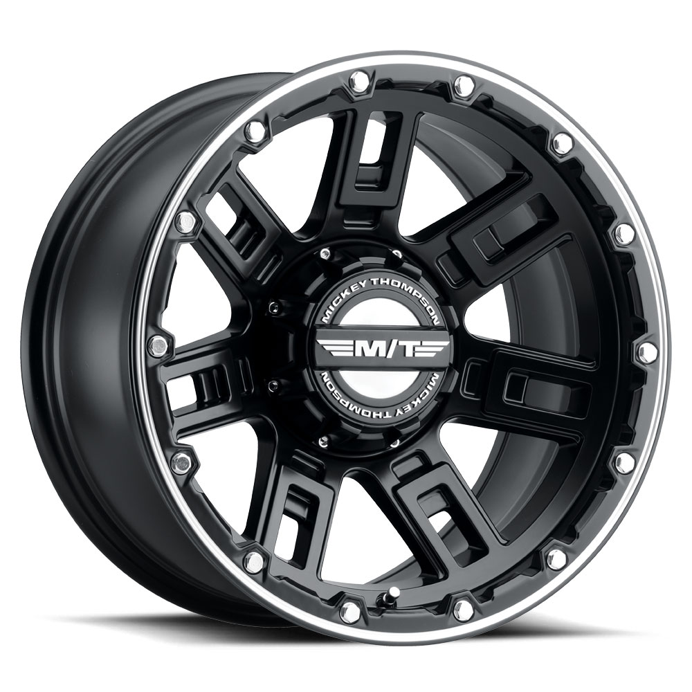 Mickey Thompson Sidebiter™ Lock - 17x9