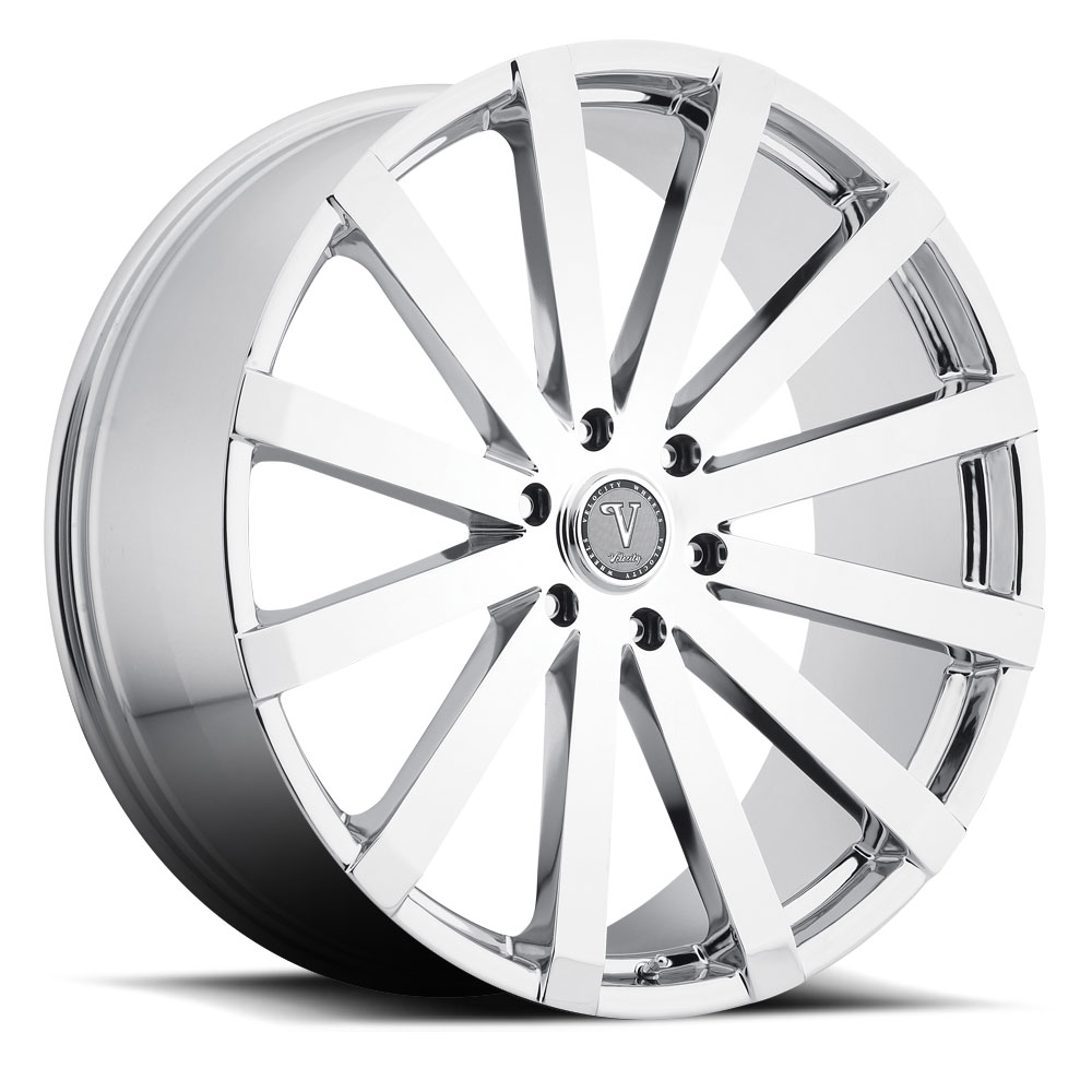 Velocity Wheels VW12