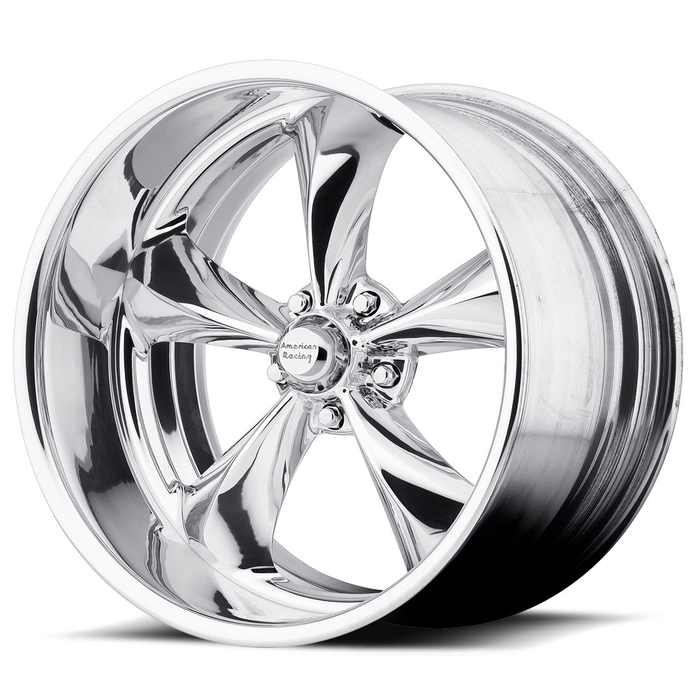 American Racing Custom Wheels VF490