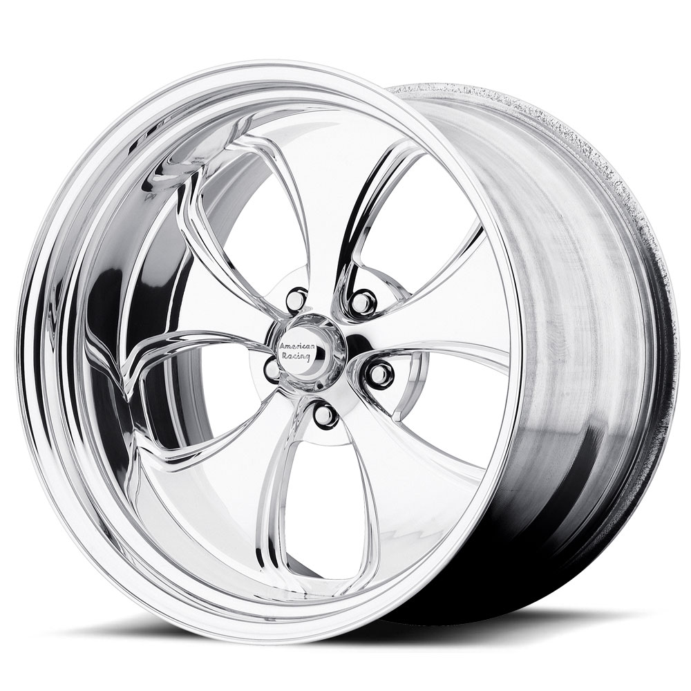 American Racing Custom Wheels VF491