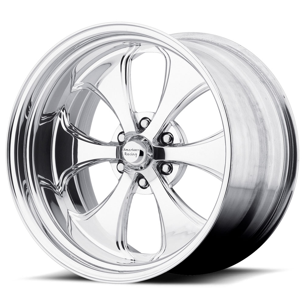 American Racing Custom Wheels VF492