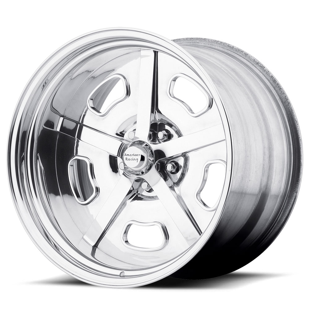 American Racing Custom Wheels VF493