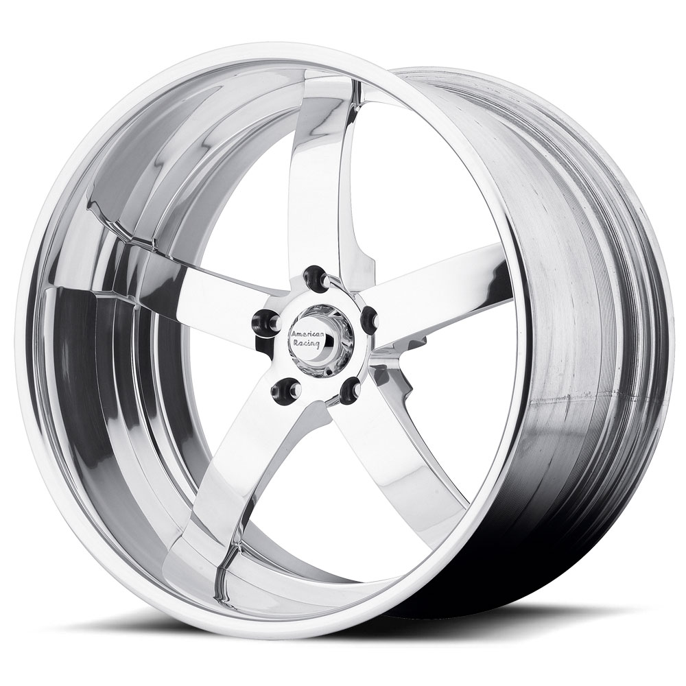 American Racing Custom Wheels VF495