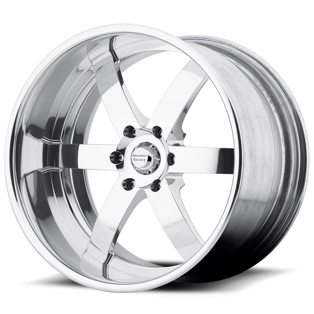 American Racing Custom Wheels VF496