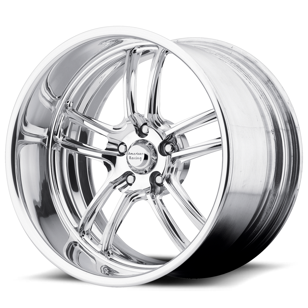 American Racing Custom Wheels VF497