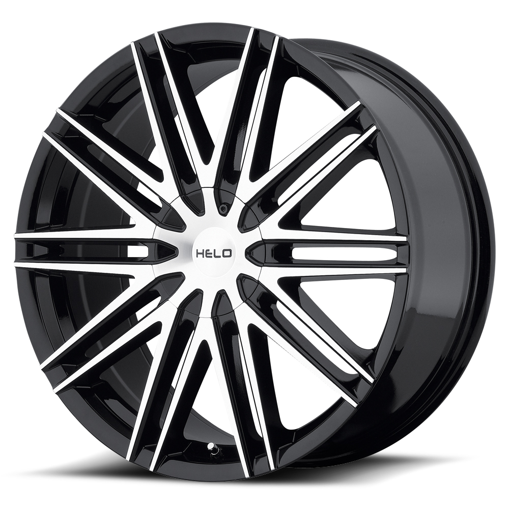 Helo Wheels HE880