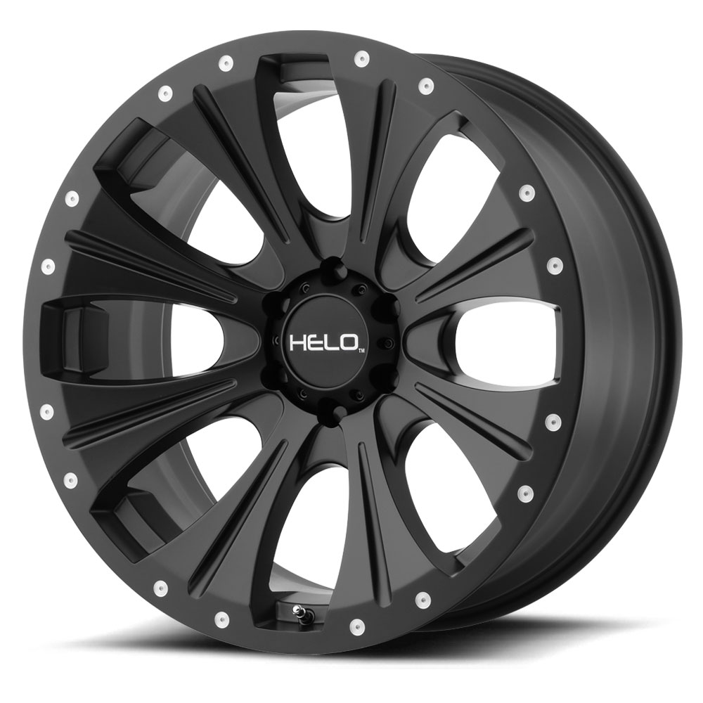 Helo Wheels HE901