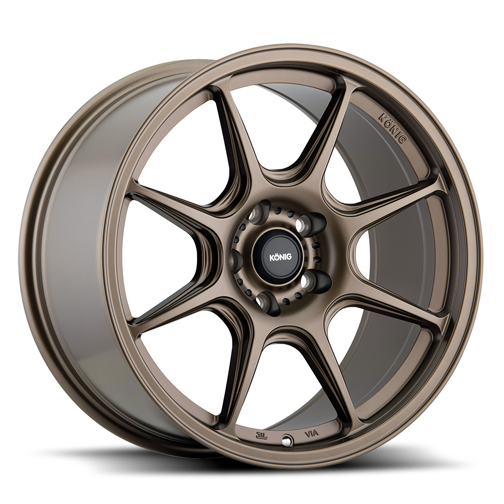 Konig Wheels Lockout