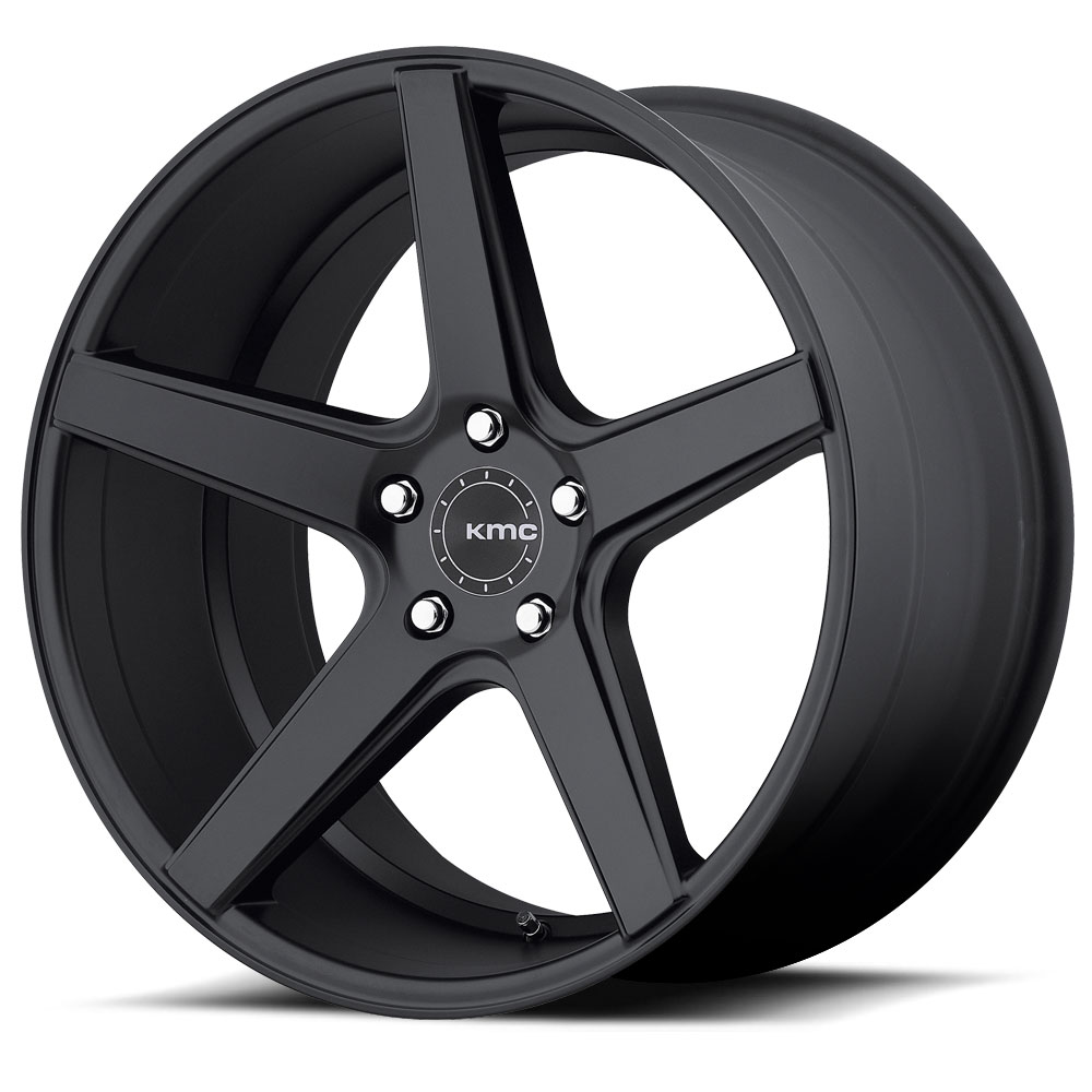 KMC Wheels KM685 District