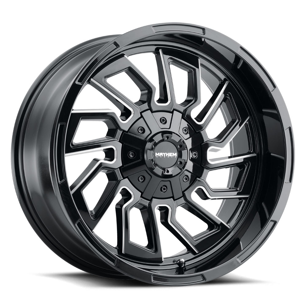 Mayhem Wheels 8111 Flywheel
