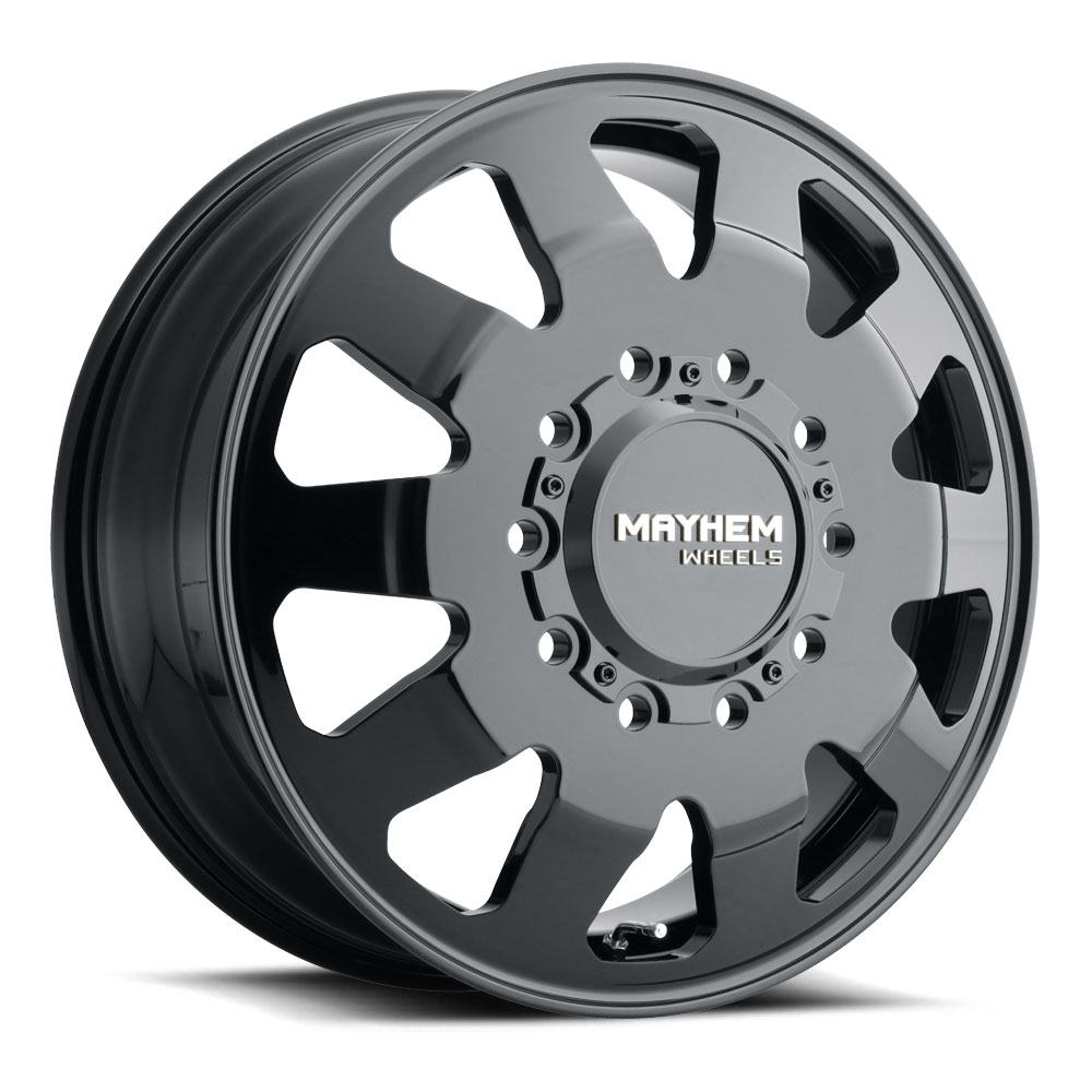 Mayhem Wheels 8181 Challenger