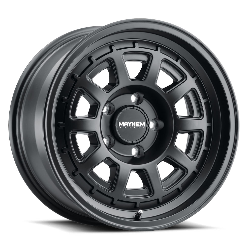 Mayhem Wheels 8303 Voyager