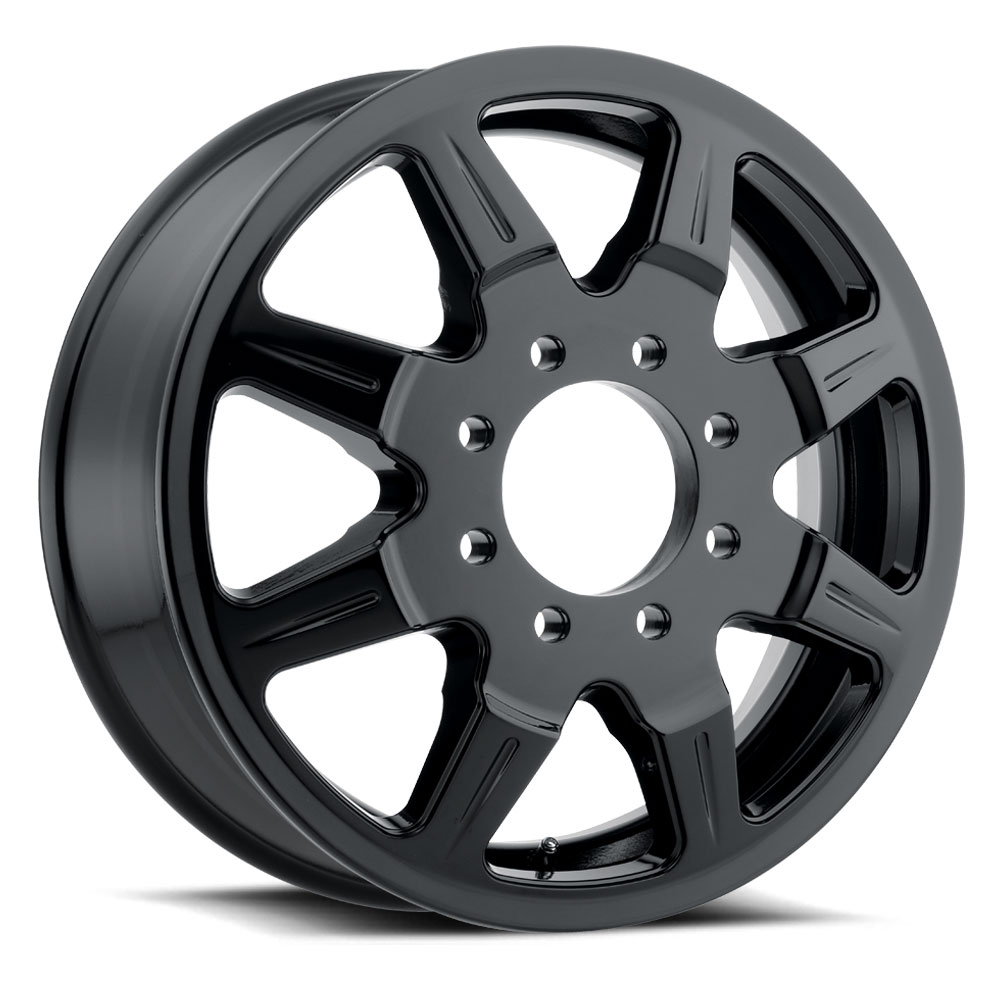 Mayhem Wheels 8101 Monstir Dually