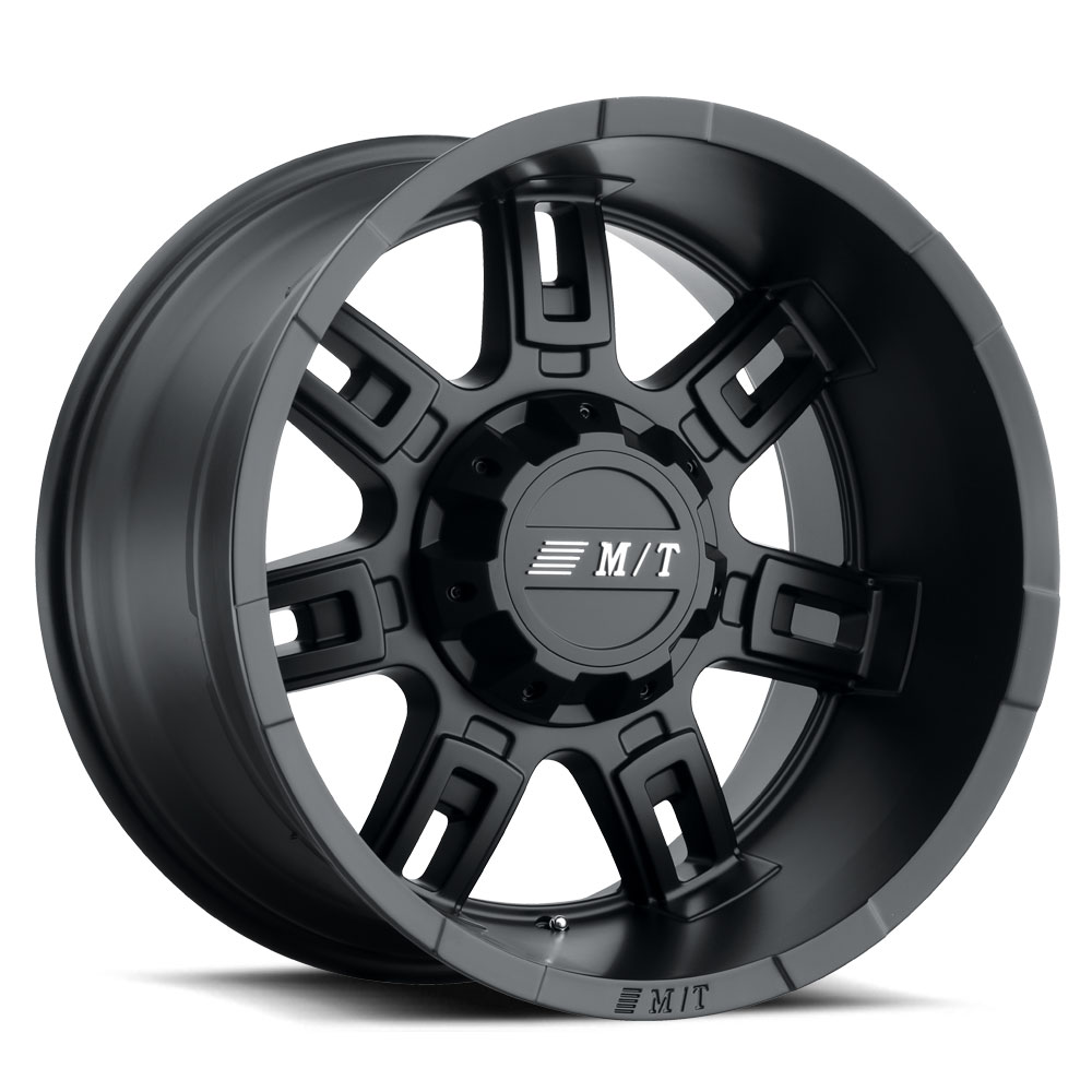 Mickey Thompson Sidebiter™ II - 20x12