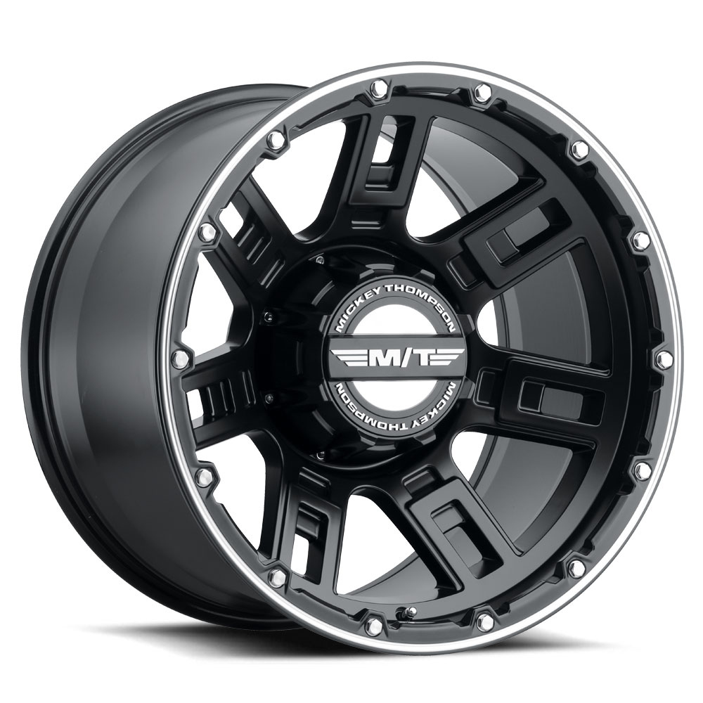 Mickey Thompson Sidebiter™ Lock - 20x12