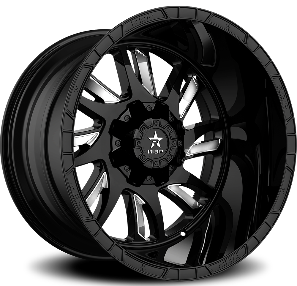 RBP Wheels 69R SWAT