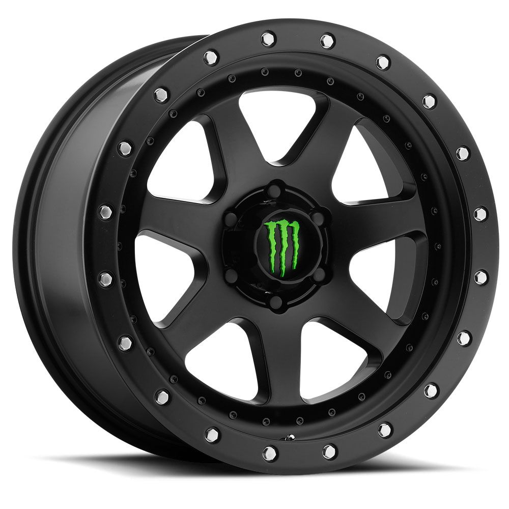 Monster Energy LE 540