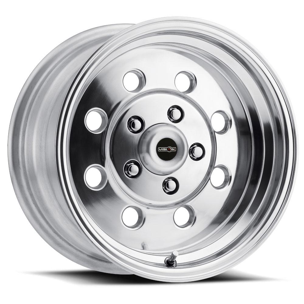 Vision Wheels | Rim Brands | RimTyme