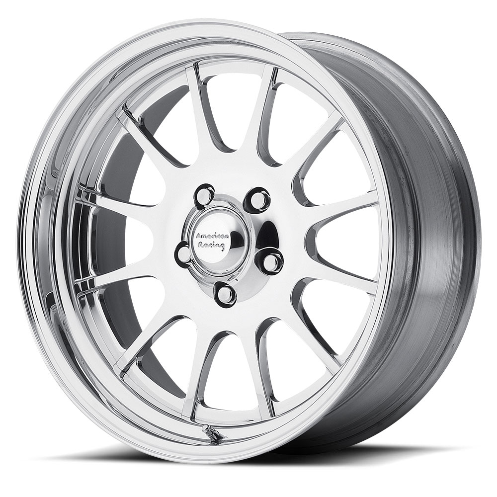 American Racing Custom Wheels VN477