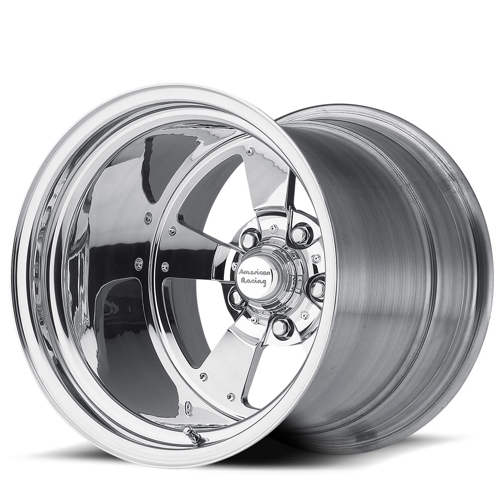American Racing Custom Wheels VF479