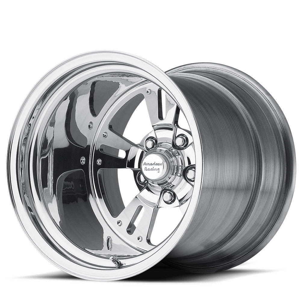 American Racing Custom Wheels VF480
