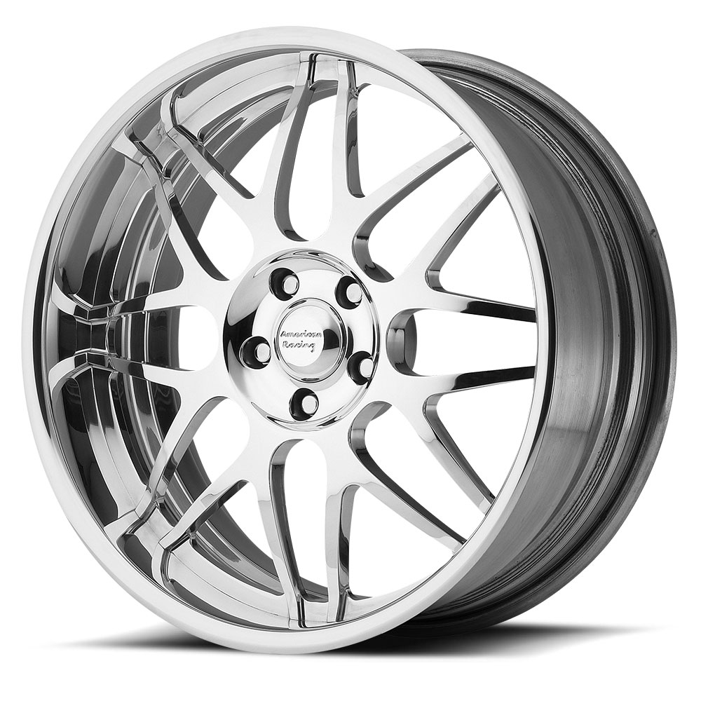 American Racing Custom Wheels VF483