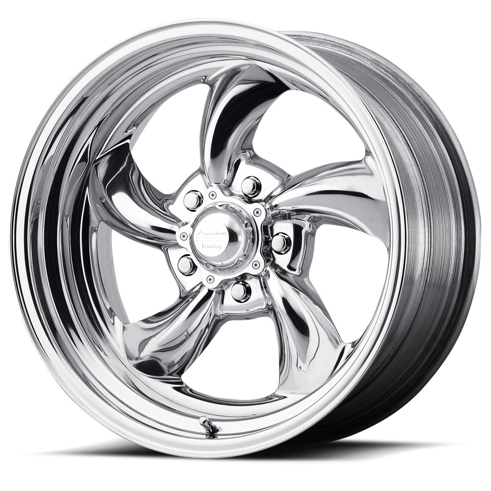 American Racing Custom Wheels VN475 TTO Directional