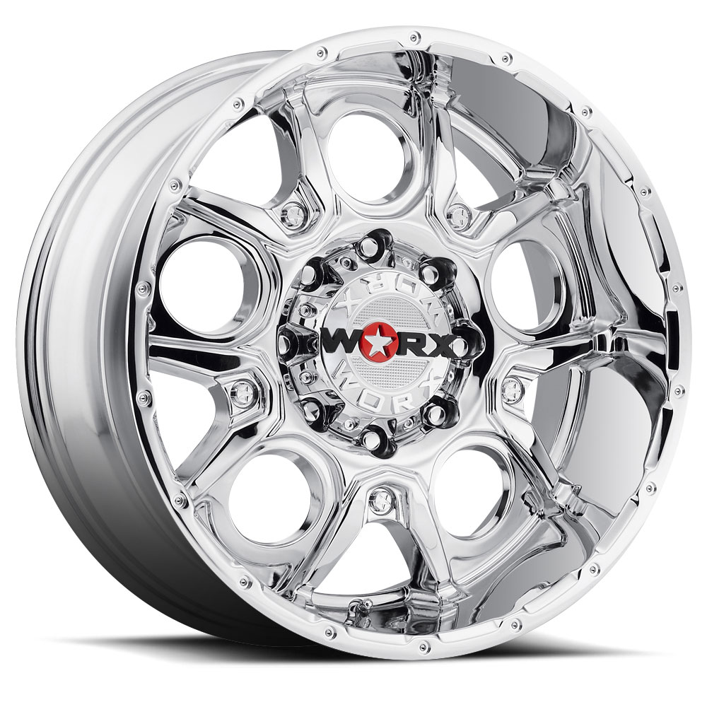 WORX Wheels 809 Rebel