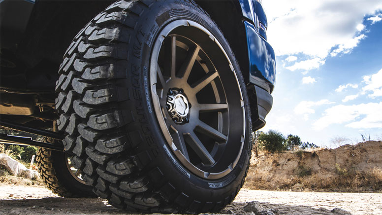 V-Rock Off-Road Wheels - FITMENT GUIDE