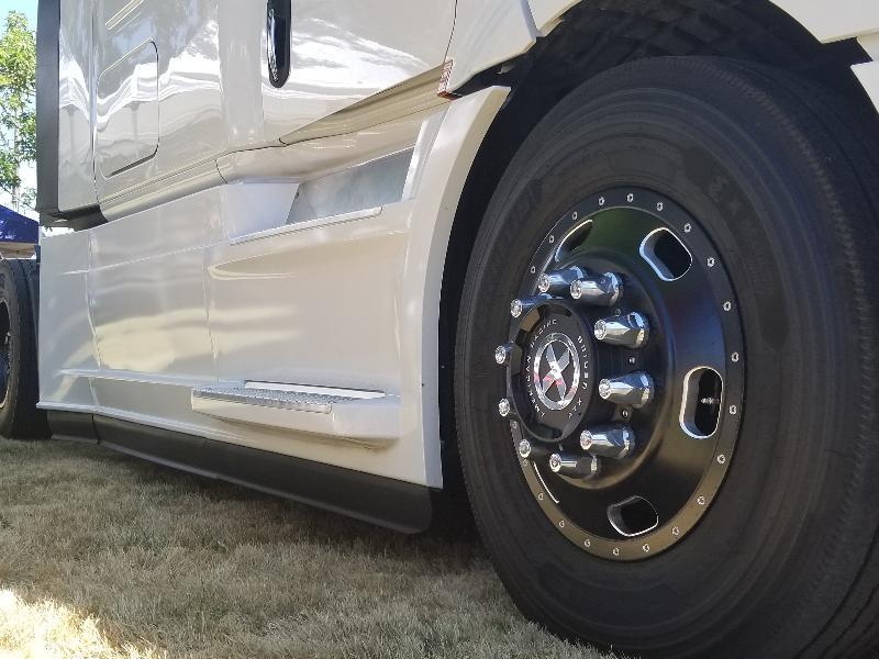 ATX OTR Series AO402 Indy 24.5x8.25 10x285.75 91mm Polished Wheel Rim